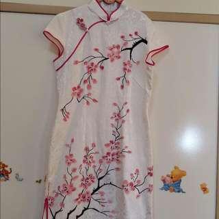 Flower Chic Dress