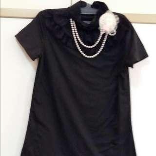 Black Hat Shirt