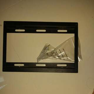 Tv Mounting Bracket (Small)