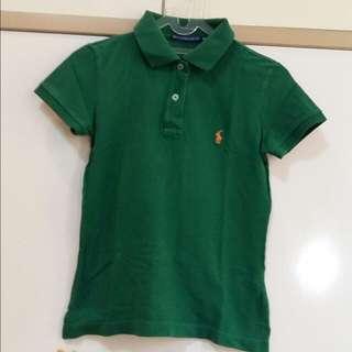 Polo Slim Fit Green(ori)