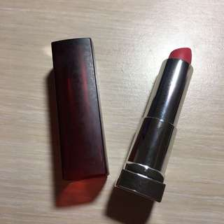 媚比琳-極綻色柔霧花蜜唇膏-鮭魚粉