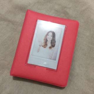 Mini Instant Film Album