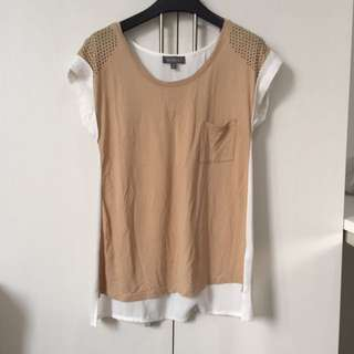 Brandless Top