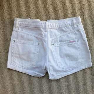Sass & Bide Denim Shorts Size 6