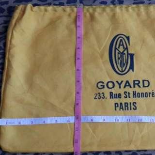Dust Bag - Goyard