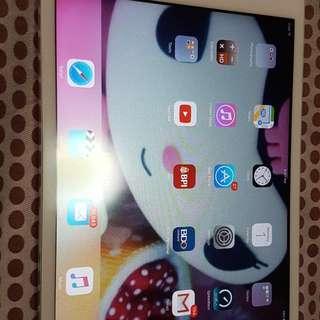 Ipad Mini 1 16gb White 2nd Hand (WIFI only)