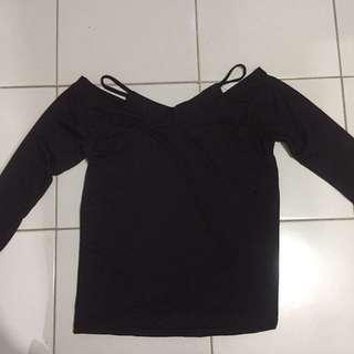 Baju Sabrina