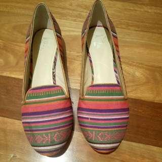 Wittner Loafers
