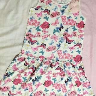 �Terranova kids - Dress Spring/Summer collection