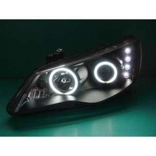 EAGLE EYE Headlight for honda civic FD1 (Revise Price)