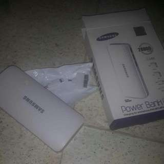 Powebank Samsung