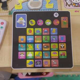 Hot!! ELC Learning Pad