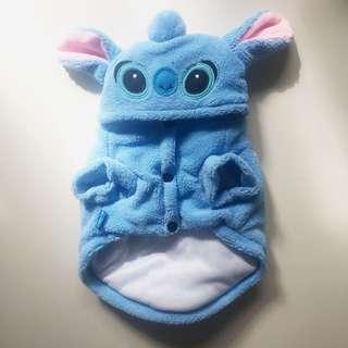 Stitch Pet Outfit