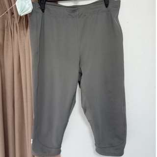 Country Road Grey Active Wear Leggings Size M