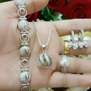 Emas Xuping,  Perak,  Lapis Emas