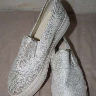SNEAKERS WHITE SIZE 37