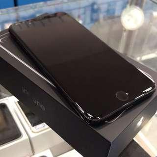 iPhone 7 Plus 128G 亮黑 9成新