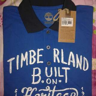 Timberland Polo T