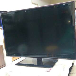 二手LG 42吋 LED超薄電視