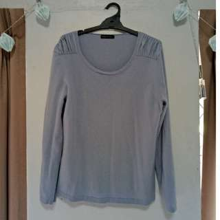 Super Soft Bridge & Lord Top / Jumper Size XL (Loose Fit)
