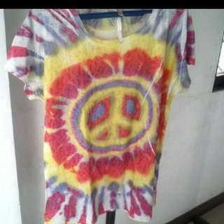 Raggae Shirt