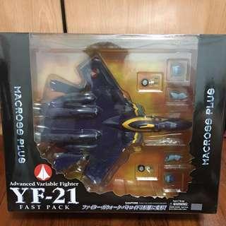 Macros Plus YF-21 Fast Pack