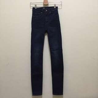 (免運全新)Zara 1975經典牛仔褲