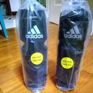 Adidas squirt bottle
