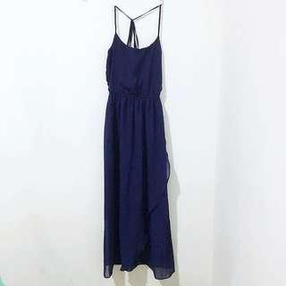 Pull & Bear Maxi Dress