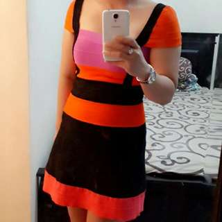 Dress Herve Leger