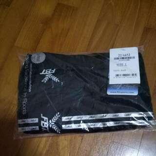 Black FBT skirt (with tights inside)