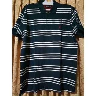 Nautica T-shirt ~ Size XXL