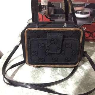 Cute Wallet Sling Bag