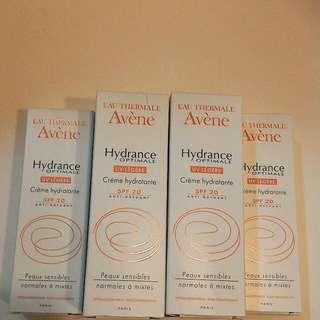 Avene Hydrance Optimale UV Legere SPF 20