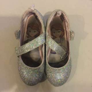 H&M princess Sofia Shoes For Girls