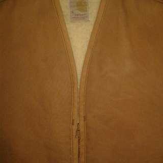 Vintage Carhartt Vest