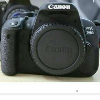 Canon700d