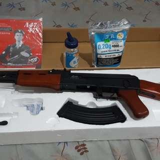 Airsoft Gun AK