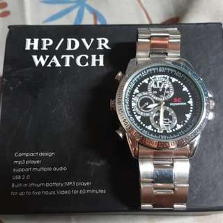 Spy Watch HD