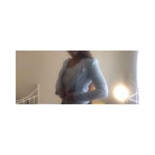 Denim Jacket Forever new Size 8