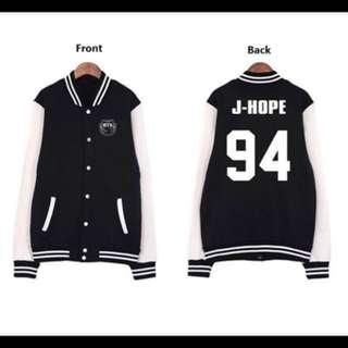BTS Jacket (Jungkook)