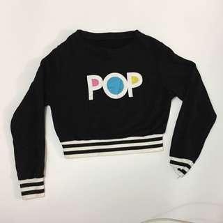 K-Pop Sweater