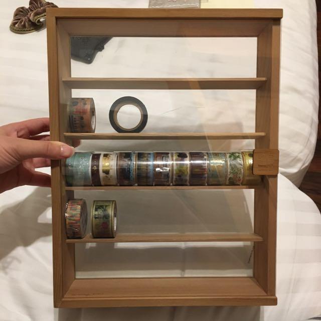 檜木收納盒