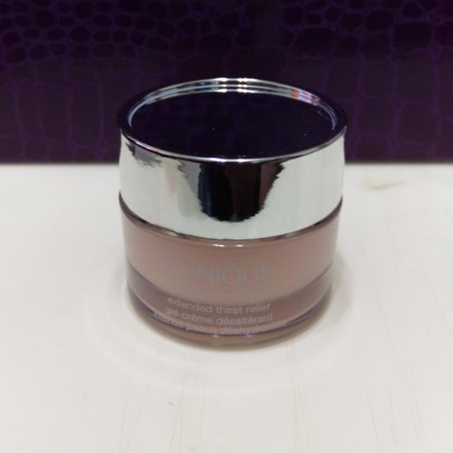 倩碧  超水感新一代水磁場保濕凝膠15ML
