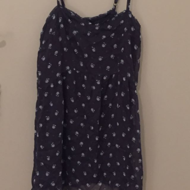 Abercrombie And Fitch Dress Size S
