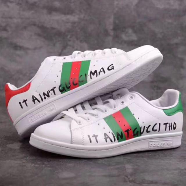 scarpe adidas gucci