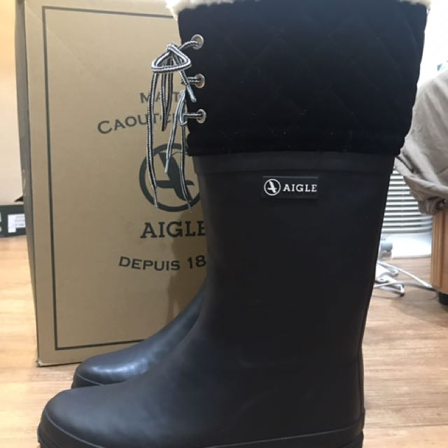 AIGLE雨鞋