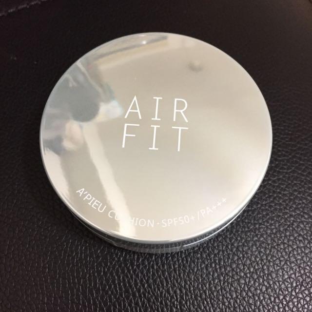AIR FIT氣墊粉餅