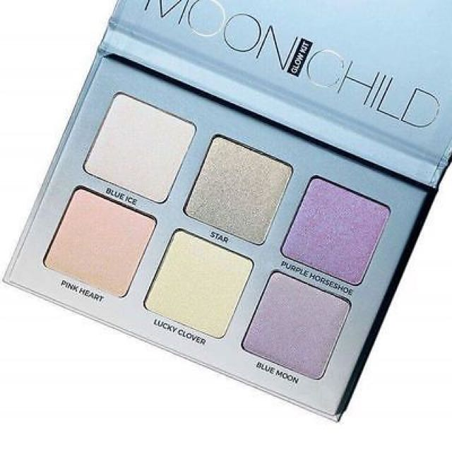 ANASTASIA BEVERLY HILLS MOONCHILD