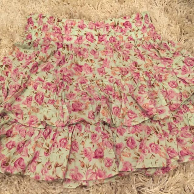 ASOS Skirt Size 10